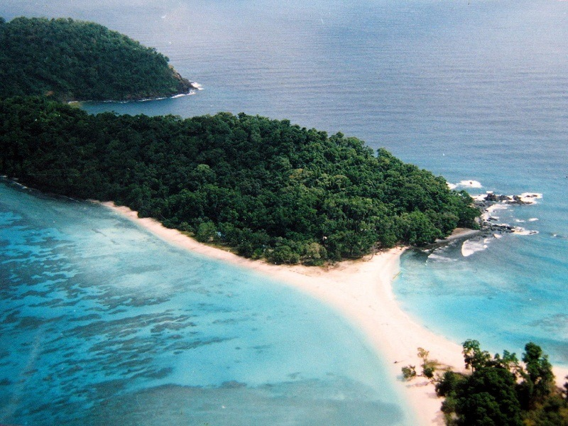 Andaman And Nicobar Islands Tour Packages From Pune