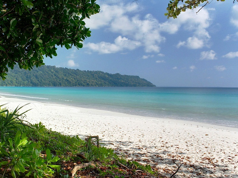 Radhanagar Beach - Havelock Island
