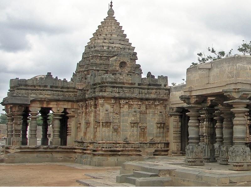 Apteshwar temple