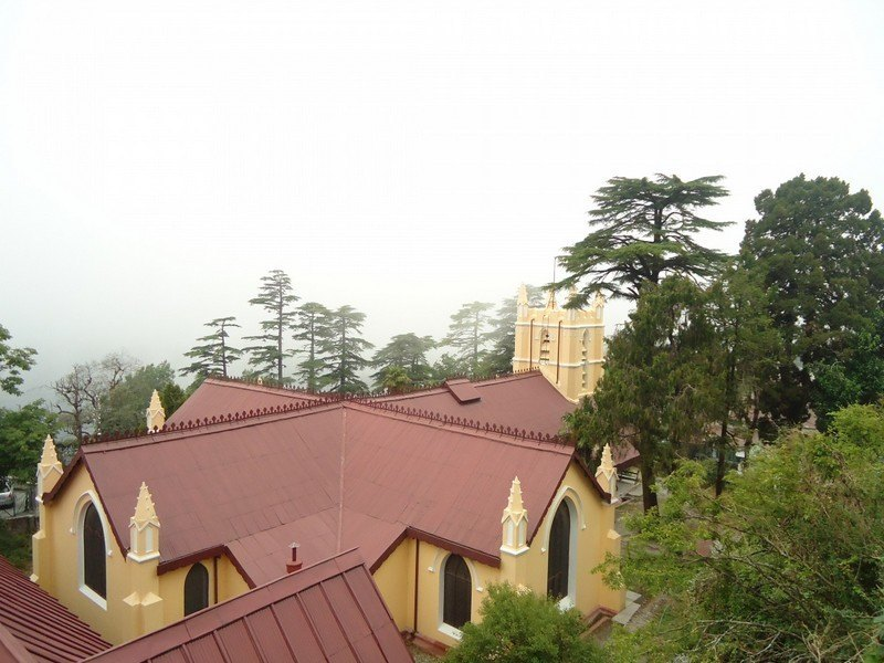 Mussoorie tourism tourist places to visit sightseeing for Amania indian cuisine