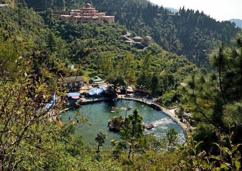 Mussoorie Tourism Tourist Places To Visit Amp Tour Packages