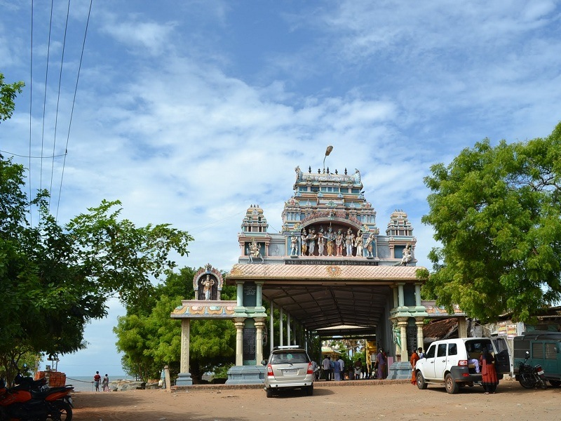 Sri Swayambulinga Swamy Temple