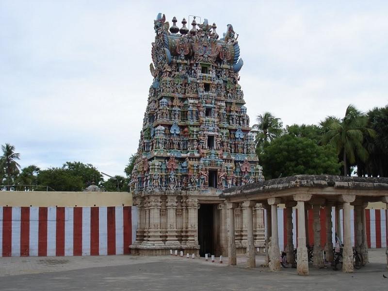 38 Best Pilgrimage Sites in Tamil Nadu | Temples in