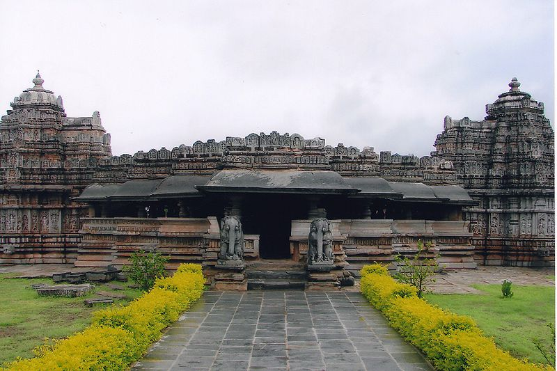 Belur | Belur Temple | Tourist Places to Visit & Tour Packages