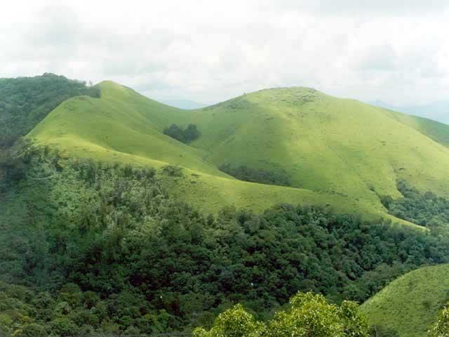 Kemmangundi, Karnataka