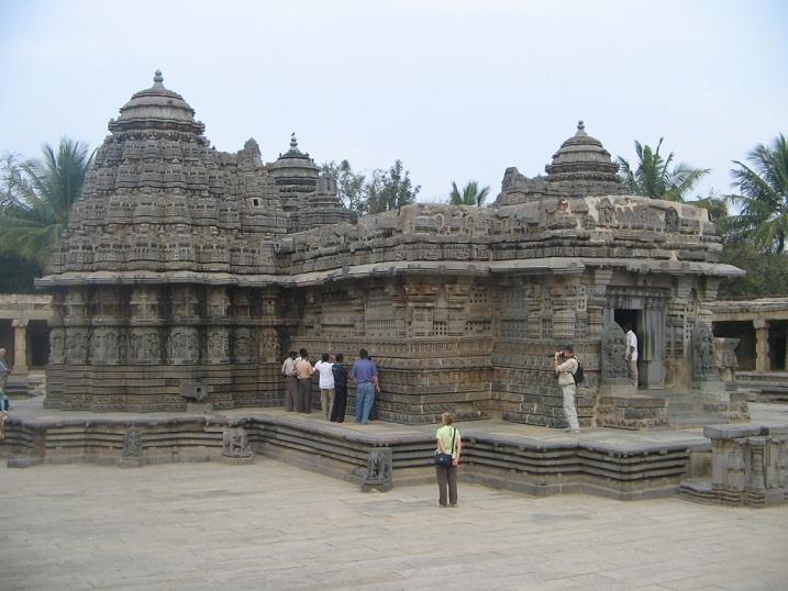 Somnathpur, Karnataka