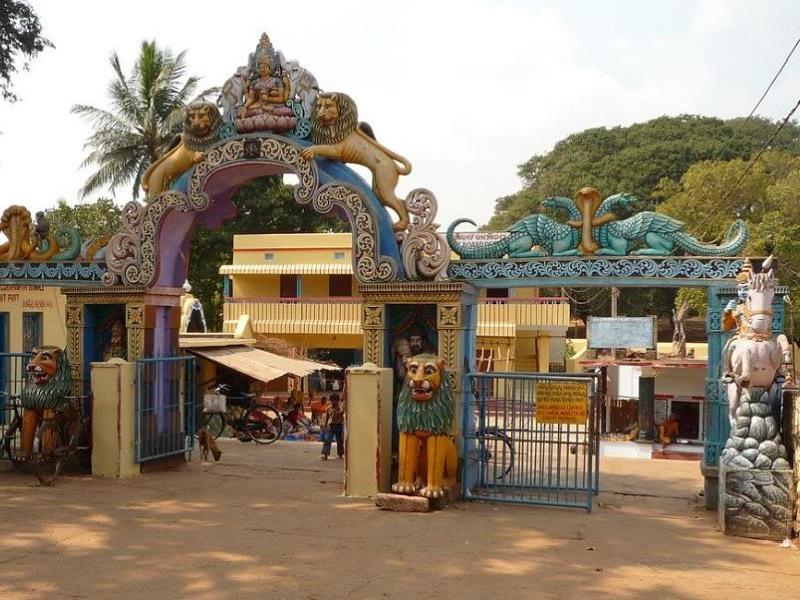 Loknath baba temple in bangalore dating