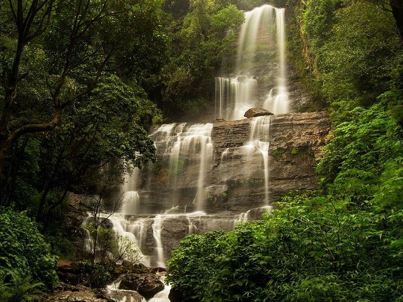 Chikmagalur Tourism Trekking Spots Places To Visit Tour Packages