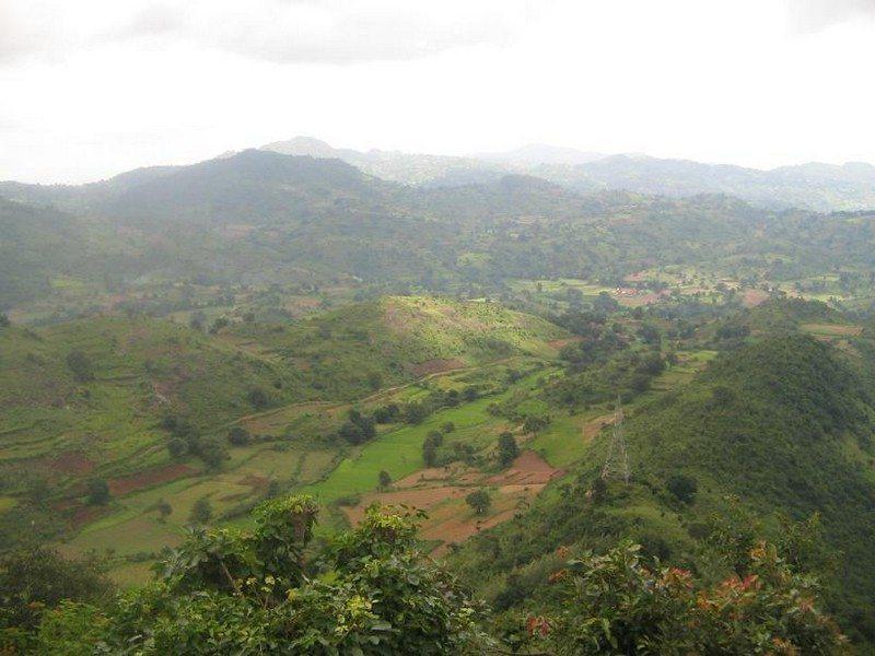 Araku Valley, Andhra Pradehs