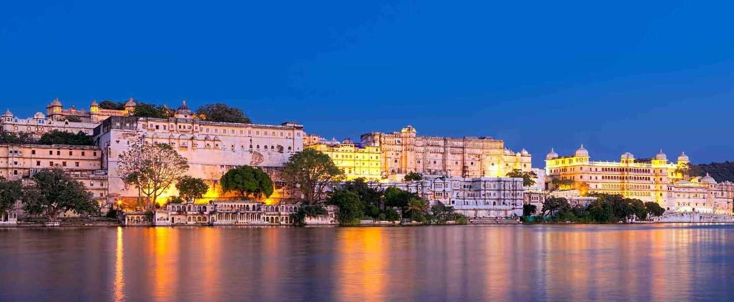 Rajasthan Tours Udaipur