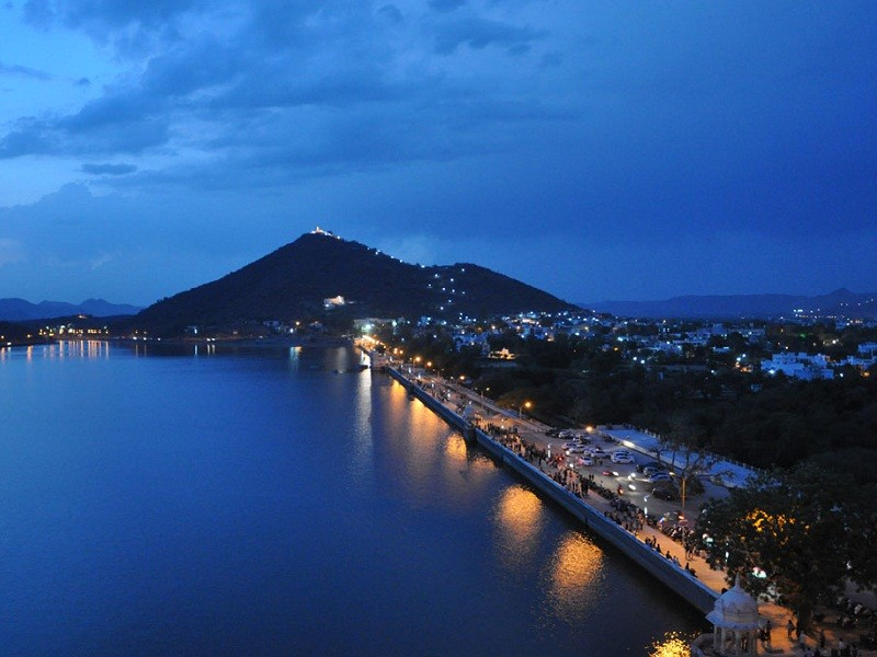 Fateh Sagar Lake, Udaipur - Timings, Boating, Best time to visit