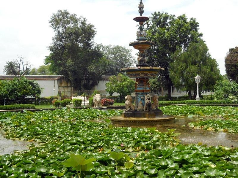 Sahelion Ki Bari / Garden Of The Maidens