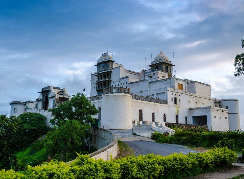 Image result for monsoon palace