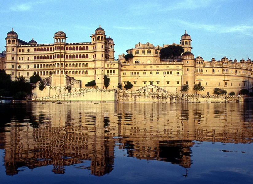 Hotel Udaipur Palace Udaipur