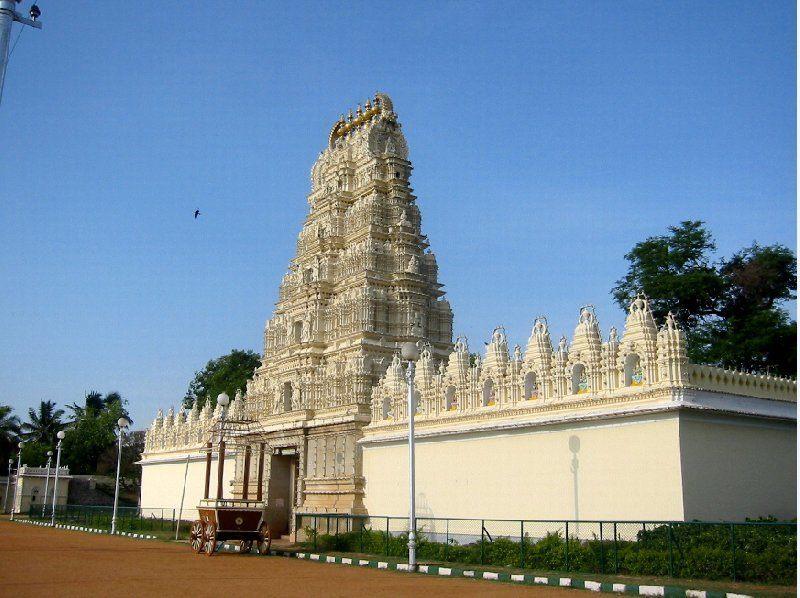Image result for Bhuvaneswari Temple