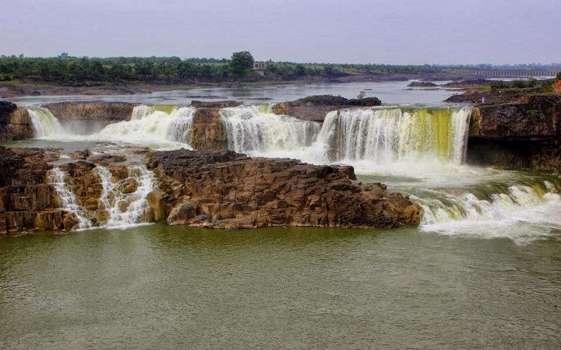 Sahastrakund_Falls - Telangana