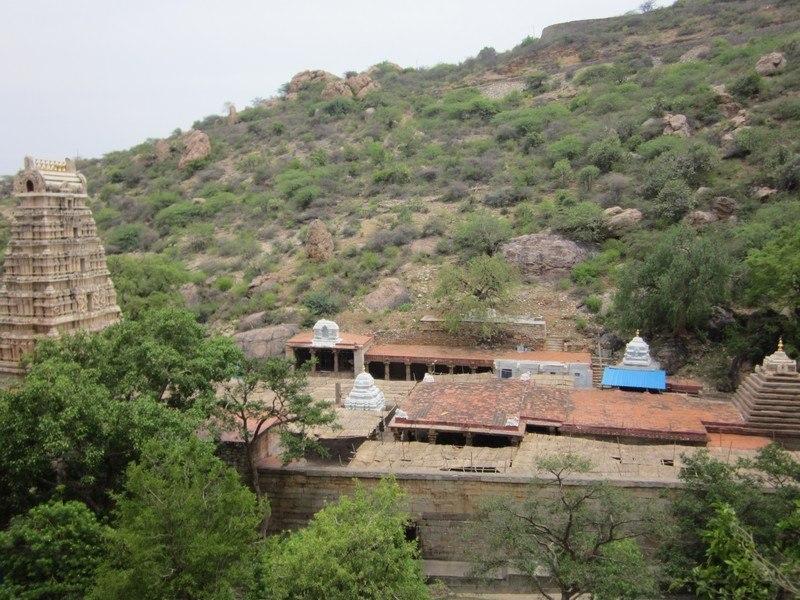 84 Popular Tourist Places to Visit in Andhra Pradesh (2019)