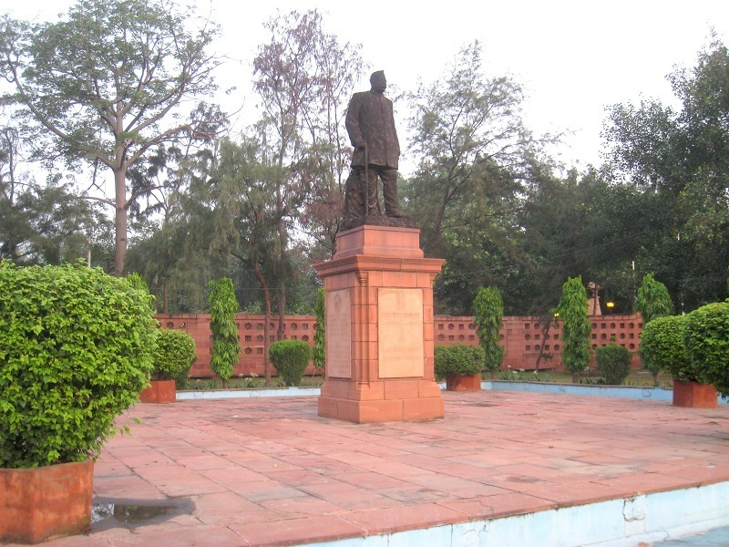 Govind Ballabh Pant Government Museum