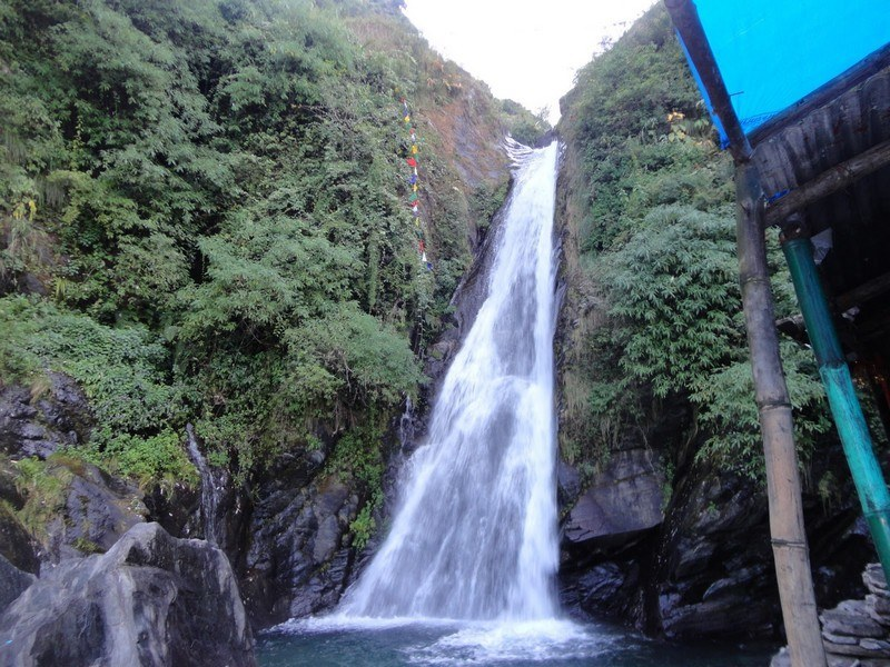 5 Best Waterfalls In Himachal Pradesh Waterfalls Near Shimla