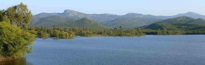 Biligiri Ranga Hills, Karnataka