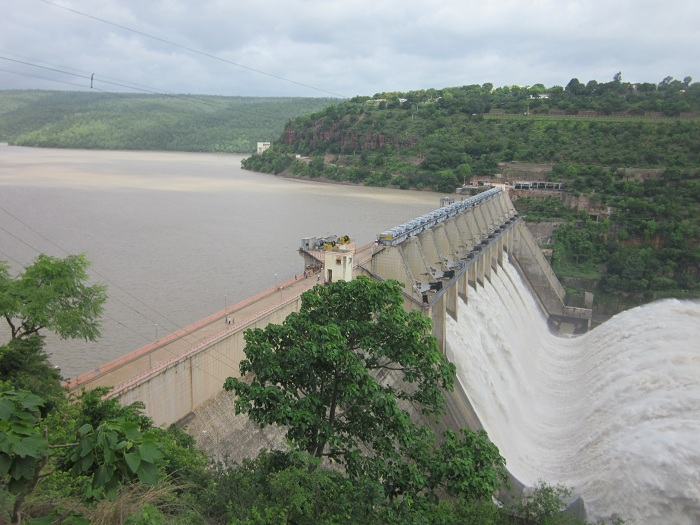 Srisailam - Andhra Pradesh