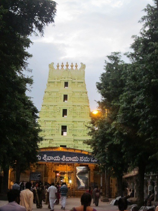 19 best places to visit in srisailam things to do sightseeing mallikarjuna swamy temple altavistaventures Gallery