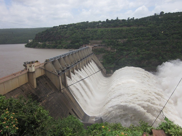 2 day trip from hyderabad srisailam mallelateertham falls lake altavistaventures Image collections