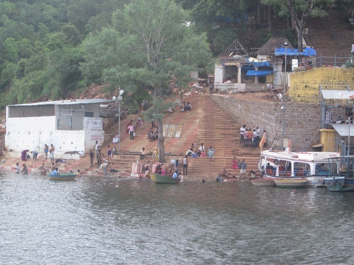 2 day trip from hyderabad srisailam mallelateertham falls lake backwaters altavistaventures Image collections