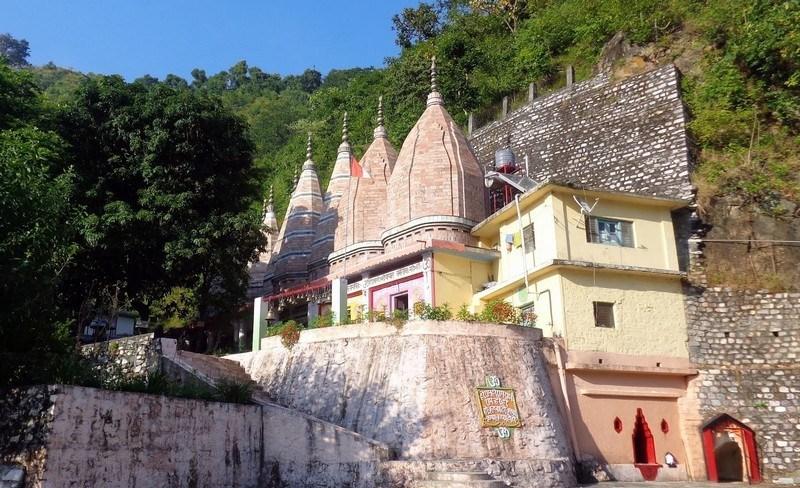 Haidakhan Babaji Temple Ranikhet