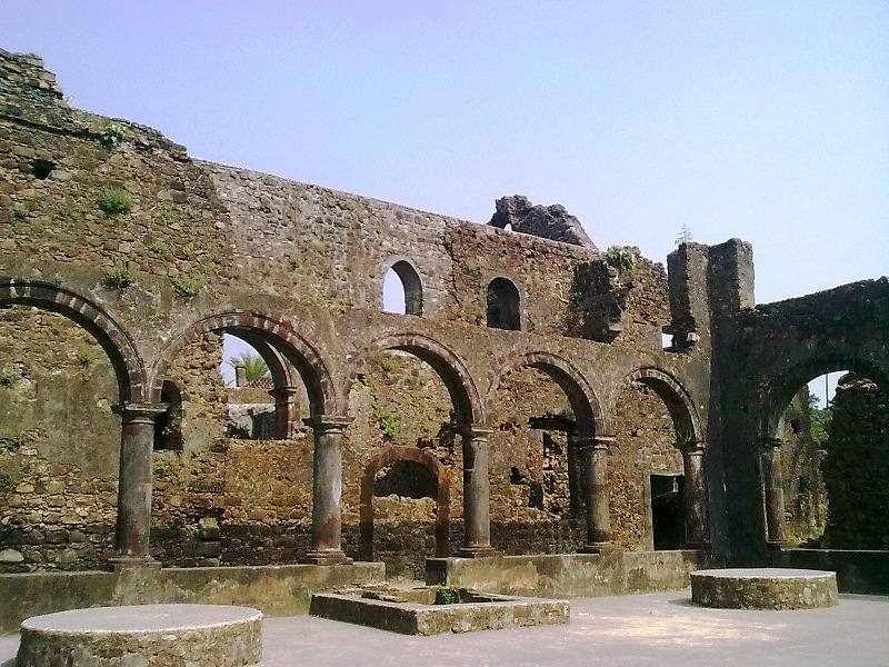 Vasai Fort Mumbai