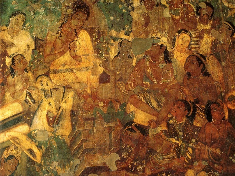 buddhist single women in horse cave Ajanta and ellora caves are world famous and they are declared as world heritage site by the unescothey represent a group of caves mde by hand from single rock by buddhist monksthe underlying theme of the sculptures and paintings is buddha's life and his incarnationssome paintings in ellora are based on ramayana and mahabharata.