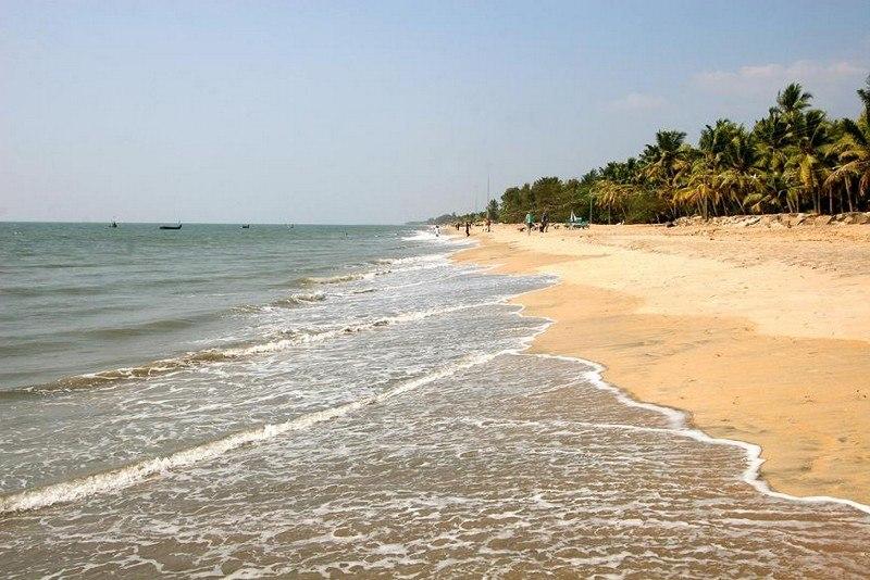 Image result for Cherai Beach in kochi