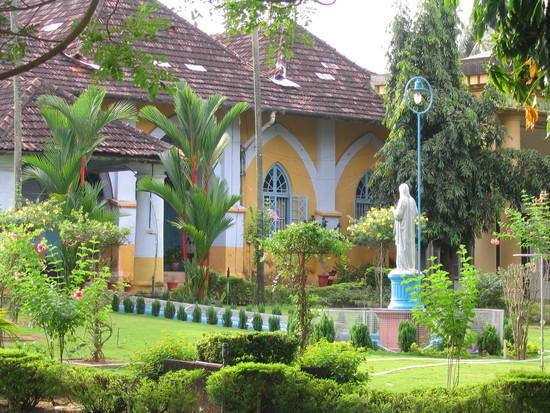Image result for Indo-Portuguese Museum in kochi