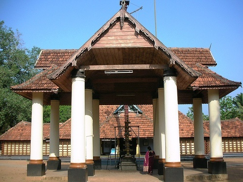 Thrikkakara Vamana Temple