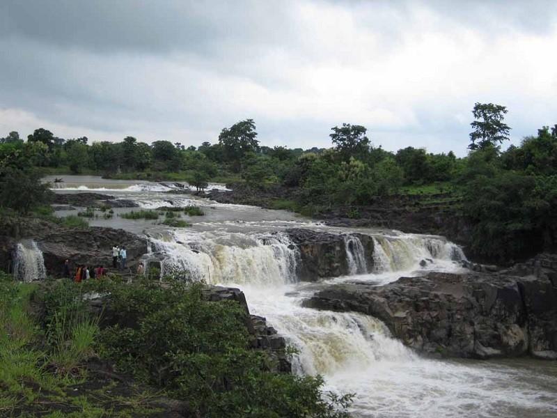Pochera Falls - Telangana