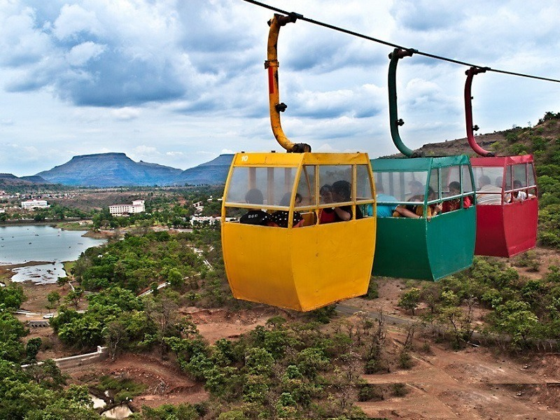 Table Land & Ropeway