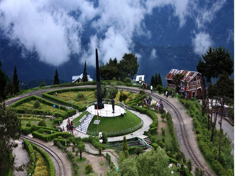 Darjeeling Tour Packages Darjeeling West Bengal