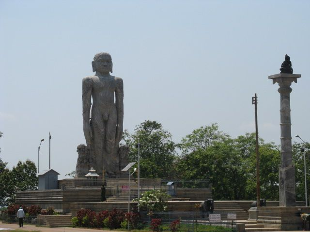 Karnataka Jain Tour Packages