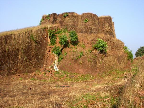 Image result for hosdurg fort kanhangad kerala