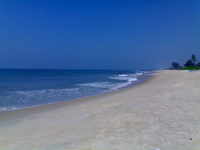 Beach Resorts In Surathkal