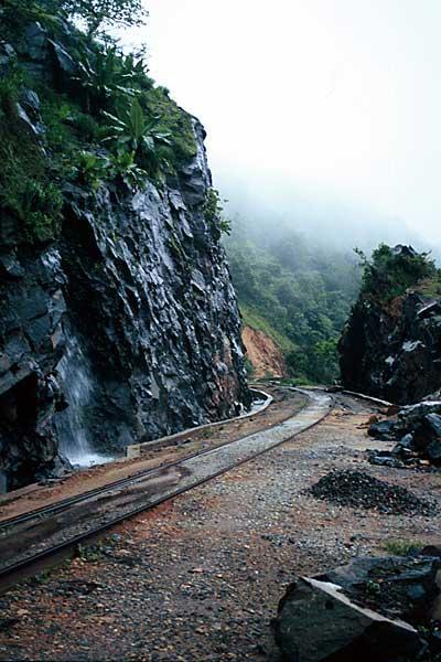 34 Best Places For Adventure Trekking In Karnataka