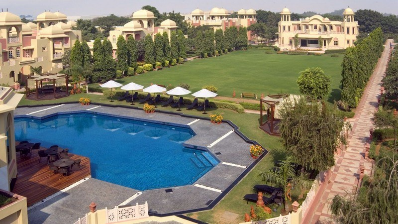 Top 5 Places to Visit Around Delhi in 2021 for a One-Day Gateway- Manesar