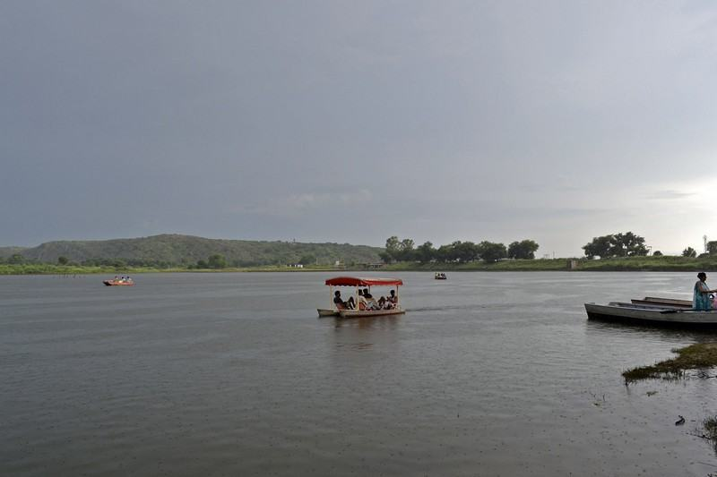 Damdama Lake, Gurgaon - Timings, Boating, Best time to visit