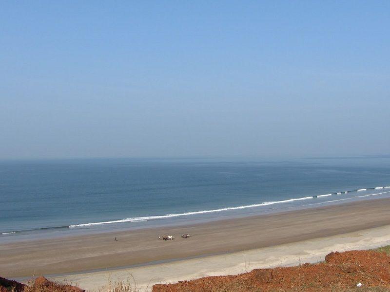 24 best beaches near pune beach resorts around pune - Resorts in diveagar with swimming pool ...