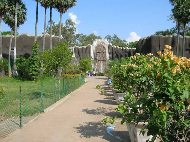 essay on arignar anna zoological park