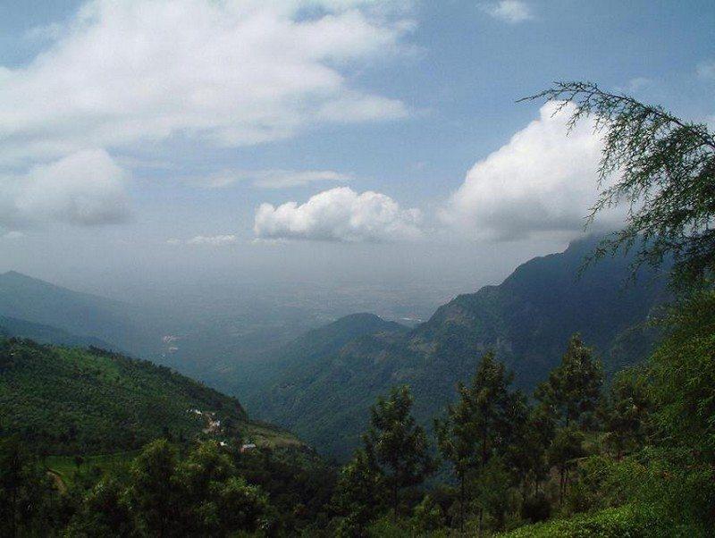 Coonoor, Tamilnadu