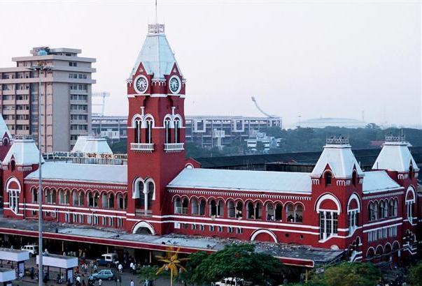 Chennai Tourist Places To Visit In Chennai Chennai Tourism