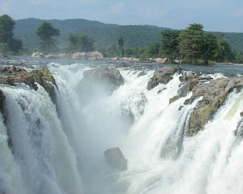 Hogenakkal Falls Tourist Places To Visit Amp Tour Packages