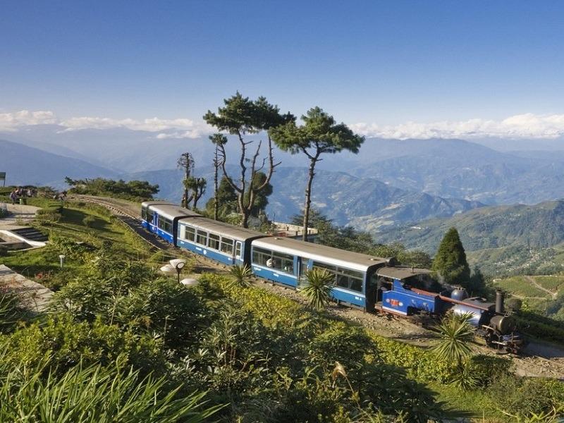 Image result for darjeeling
