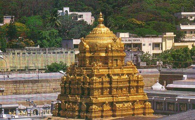 22 Best Pilgrimage Sites & Temples in Andhra Pradesh (2019)